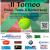 28,29 y 30 de Noviembre. II Torneo Pádel o Tenis & Networking