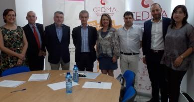 CEDMA1