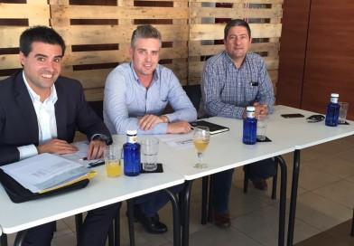 Miguel Todolí, nuevo presidente de AECiT