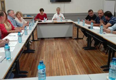 La Junta Directiva de FAES se reúne para ultimar los detalles de los Premios 2016