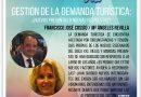 """NWS4 organiza el 2 de febrero la conferencia """"Gestión de la demanda turística: ¿nuevas preguntas o nuevas respuestas?"""" con expertos de la Universidad de Sevilla"""