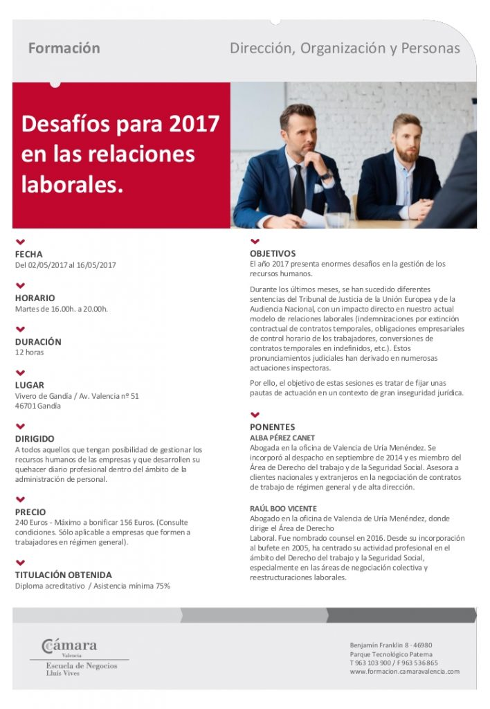 6412-Desafios para 2017-Gandía