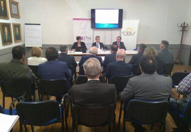 FAES cierra 2016 con dos nuevas inclusiones asociativas y refuerza el apoyo empresarial
