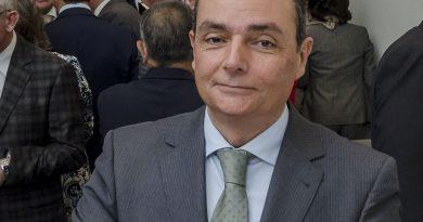 """Salvador Navarro: """"La valía de la sociedad civil está en la unión y el asociacionismo"""""""