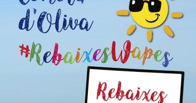 ACCO arranca el verano con 'Les rebaixes guapes!'