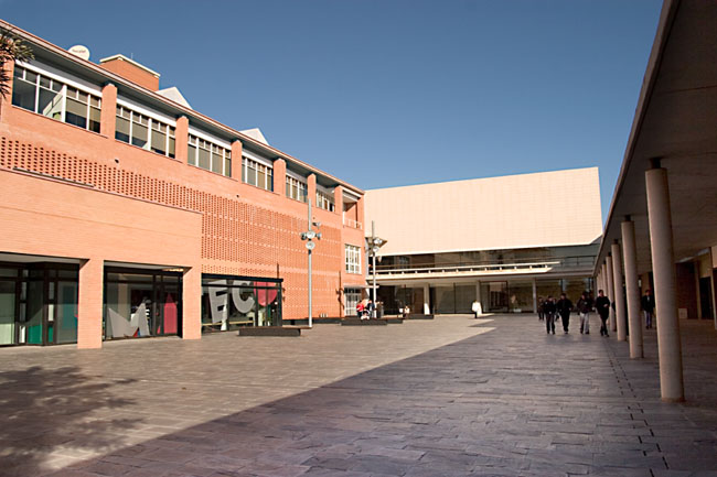 Campus Gandia UPV