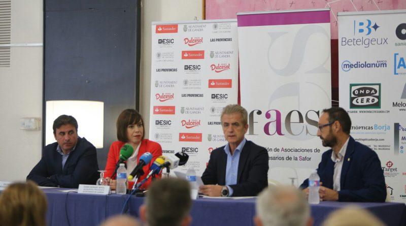 CTL Sanidad Ambiental, Metálicas Maguisa, La Gastrocasa, Formigó Estudi y Farmacia del Paseo 24 horas son los Premios FAES 2017