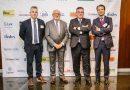 Miguel Todolí asiste al nombramiento del nuevo presidente de IVEFA