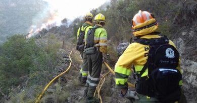FAES colaborará con el ayuntamiento de Gandia asesorando a los vecinos afectados por el incendio de Llutxent