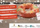 La Asociación de Comerciantes de Oliva lanza su campaña del Roscón de Reyes regalando premios de 10€-ACCOS