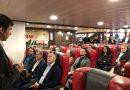 FAES y Trasmediterránea unen sinergias para abrir nuevas vías de negocio en Baleares