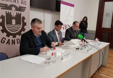 La Universitat Politècnica de València y FAES inician nuevas vías de colaboración