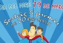 ACCO celebra el 'Dia del Pare' sortejant 5 premis entre els seus clients