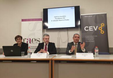 El presidente de FAES formará parte del Comité ejecutivo de la CEV