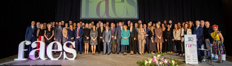 FAES Federación de Asociaciones de Empresarios de la Safor